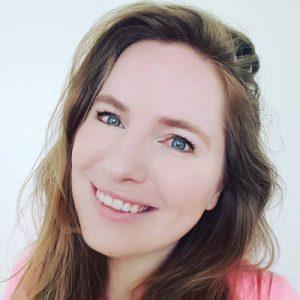 Nederlandse stemacteur voice-over Nanneke